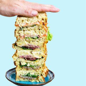 06.Sandwiches