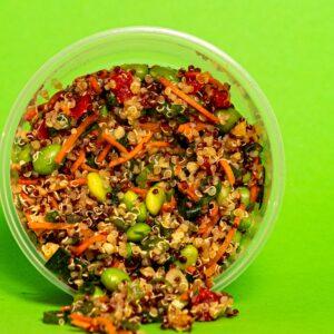 10.Salads Small