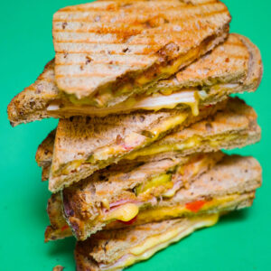 13. Tosti's (Grilled Sandwiches)