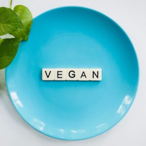 18.Vegan