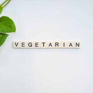 19.Vegetarisch
