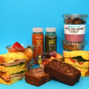 02.Breakfast boxes (2 personen)