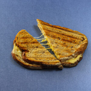 10. Tosti's (Grilled Sandwiches)